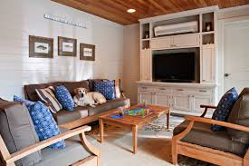 Sitting Room Cabinets Design - family room cabinets houzz