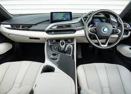 Bmw I8 Features - bmw i8 interior speedometer bmw i8 review autoevolution bmw i8