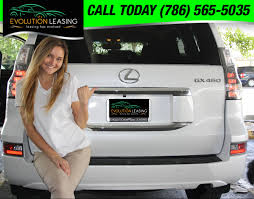 lexus nx contract hire deals miami archives evolution leasing