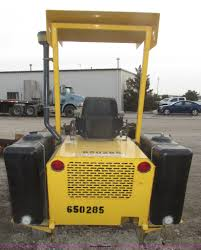 terramite tss38 sweeper item g9794 sold february 26 con