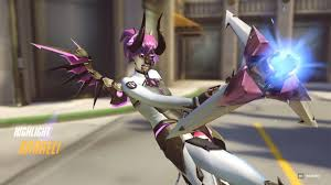 overwatch halloween mercy creepy mercy create discover and share awesome gifs on gfycat