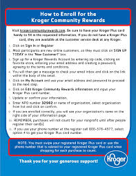 will kroger be open thanksgiving caylor nickel foundation family ymca