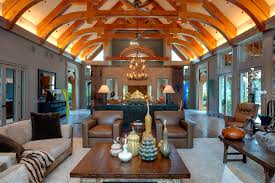 lighting on exposed beams how to exposed beam lighting design ls group