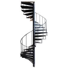 Spiral Staircase by Antique And Vintage Stairs 63 For Sale At 1stdibs