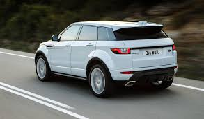 land rover small 2018 range rover evoque land rover discovery sport ingenium