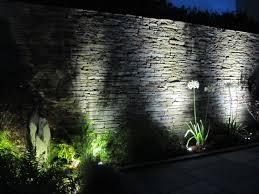 led landscape lighting kits ideas