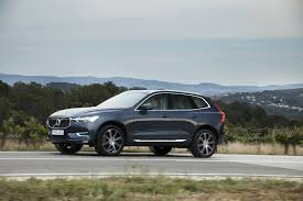 brand new volvo 2018 volvo xc60 first drive review motor trend