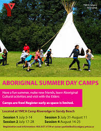 aboriginal programs and services ymca calgary
