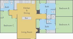 bedroom great floor plans for 3 bedroom flats great floors floor
