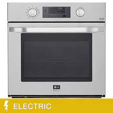 Built In Wall Toaster Lg Wall Ovens Costco