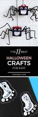 Quick And Easy Halloween Crafts For Toddlers by The 11 Best Halloween Crafts For Kids Craft Holidays And