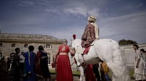 wedding cinematography the sculpture gallery wedding woburn uk hindu wedding