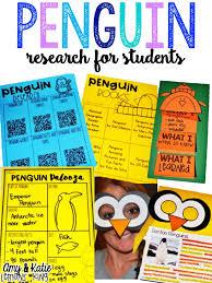 penguin palooza step into 2nd grade with mrs lemons bloglovin u0027