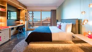 W Verbier Luxury Resort Escape To The Extraordinary