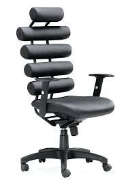 office max desk chairs wonderful ergonomic leather high back