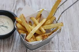 panais cuisine frites de panais une pincée de cuisine