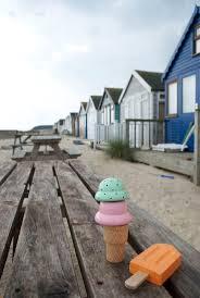 100 uk beach houses luxury self catering beach house in