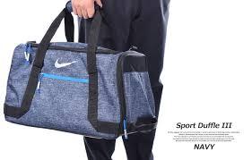 Nike Sport golfwear usa rakuten global market nike sport iii duffle bag