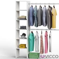 Kleiderschrank Viel Stauraum Kleiderschränke Günstig Online Kaufen Real De