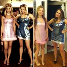 90s costumes for girls costume model ideas
