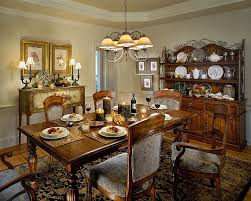 Delightful Dining Room Hutches And China Cabinets - Colonial dining rooms
