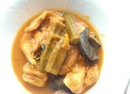 plats à cuisiner cuisine ivoirienne comment cuisiner la sauce aubergine ou