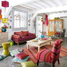 5 ways to nail bohemian decor without having it look clich décor ideas for a bohemian living room