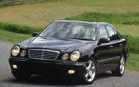 mercedes e class features used 2000 mercedes e class sedan pricing for sale edmunds