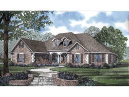 Ranch Floor Plans With Front Porch Princeton Ridge Ranch Home Plan 055d 0211 House Plans And More