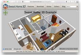 Home Design 3d Examples Export To Html5 Plug In Sweet Home 3d Blog