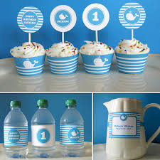whale baby shower decorations best baby decoration