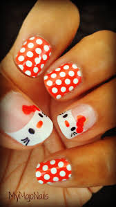64 best beauty nail art hello kitty nails images on pinterest