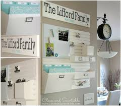 kitchen message center ideas 348 best organizing the command center images on