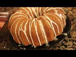 grandma u0027s lemon cream cheese pound cake youtube