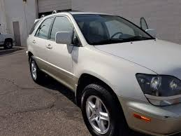 lexus pickup truck 2000 lexus rx 300 buy smart auto and truck sales