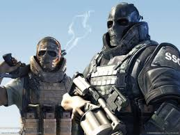 navy seal ghost mask military wallpapers desktop group 84