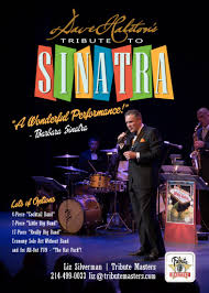 hire dave halston and the magic of sinatra rat pack tribute show