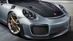 Gt2 Rs 0 60 2018 Porsche 911 Gt2 Rs How Porsche Lopped 26 Seconds Off Of The