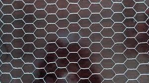 rete metallica per gabbie rete esagonale zincata 0 5x10 m 16x16 mm filo 0 7 mm bricoman