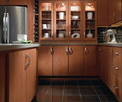 Contemporary Maple Kitchen Cabinets Homecrest - Kitchen cabinets maple