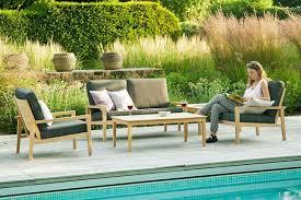 salon de jardin haut de gamme resine tressee délicieux coussin pour salon de jardin en resine tressee 4