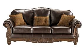 Leather And Fabric Living Room Sets Shore Living Room Set Home Design Ideas