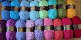 woolfull store yarn