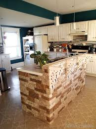 adding an island to an existing kitchen adding to the breakfast bar daydream