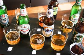 top 5 light beers best non alcoholic beers hither and thither beverage and recipes