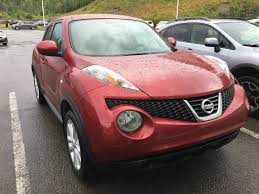 Roof Rack For Nissan Juke by Nissan Juke 2014 With 62 000km At Ste Agathe Between St Jerome
