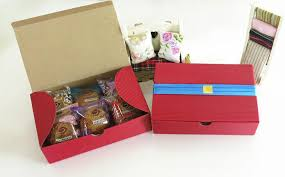 food gift boxes 18 2 12 2 5cm corrugated paper cake biscuit packaging boxes