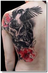 l instant tatouage trash polka be barock