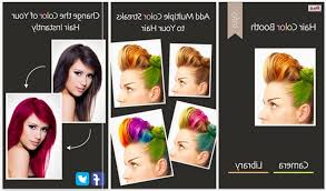 hair generator hair color generator 3 fun apps to experiment with your hair