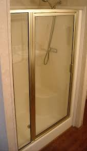 Gold Shower Doors Mike S Glass